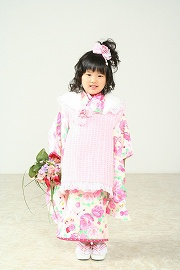 三つ身 Seiko Matsuda