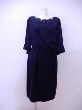 紺長袖 15号サイズ ¥16,000(税別)