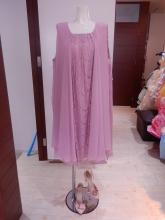 NEW ピンク 4Lサイズ ¥13,000(税抜)