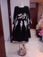 NEW ブラック Mサイズ ¥13,000(税抜)