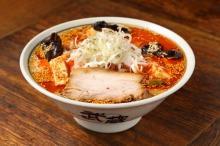 【冬期限定】辛味噌麻婆麺※販売期間11月ー2月