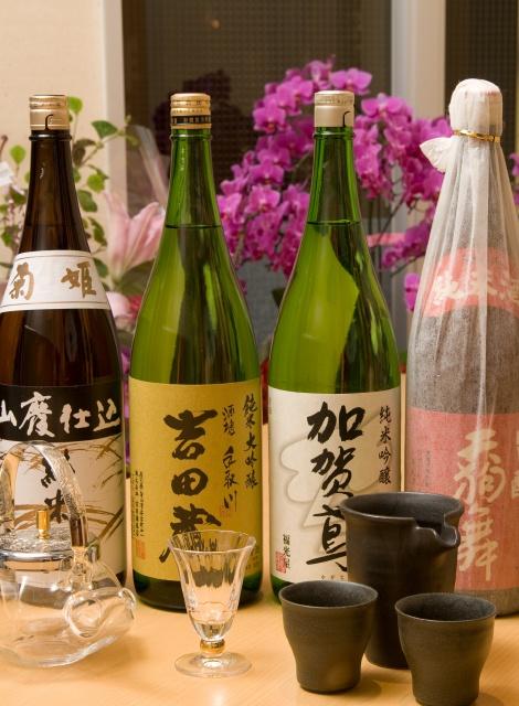 お飲み物 Drink