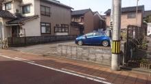 東町月極駐車場