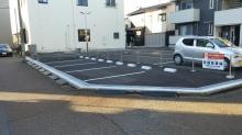 シミズパーキング西町月極駐車場