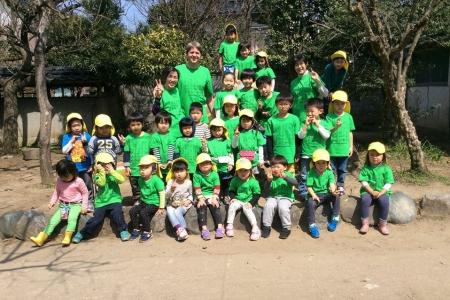 スタンフォードイングリッシュ|富山市の英語幼稚園 インターナショナルプリスクール写真