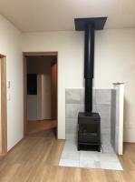 ドブレ350CB 新築住宅に設置しました。
