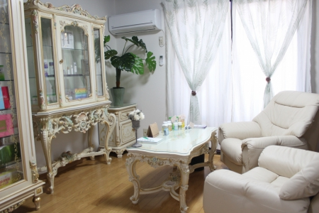 Holistic Beauty Salon LA FLORA 写真